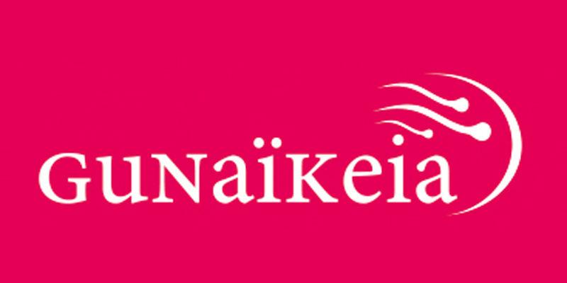 Gunaïkeia logo