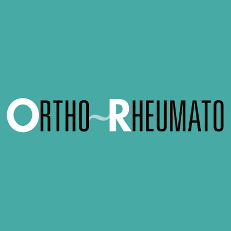 Ortho-Rheumato logo