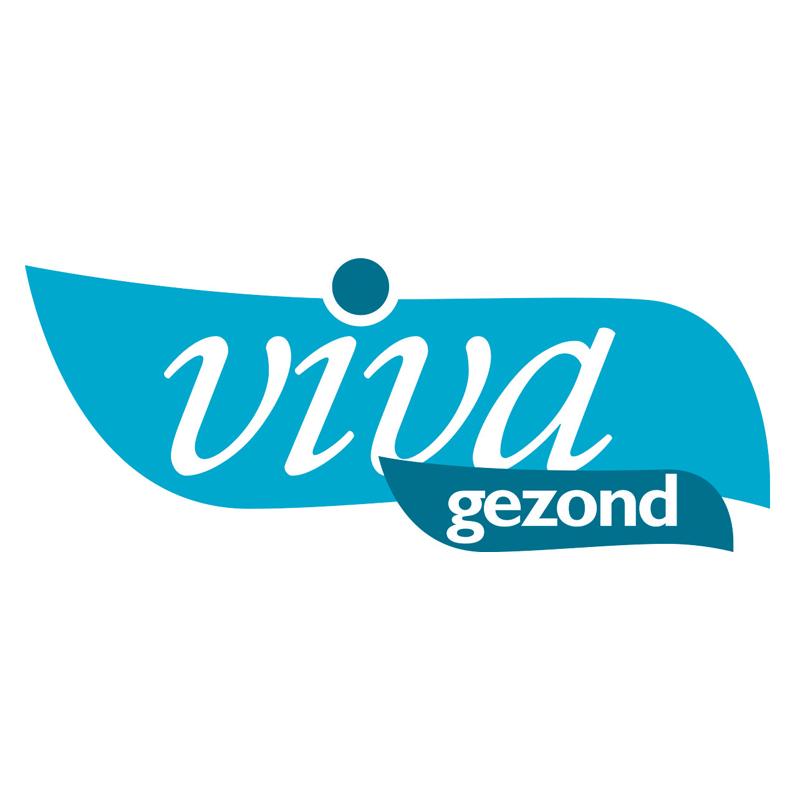 Viva gezond logo
